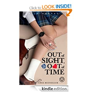 Gallagher Girls: 5: Out of Sight, Out of Time