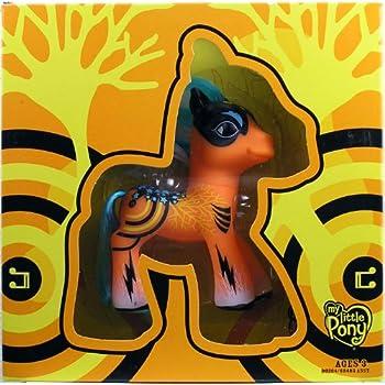 My Little Pony – EXCLUSIVE Collection – ART PONY 'Pop' – Special Designed – OVP online bestellen