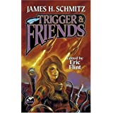 Trigger & Friendsby James H. Schmitz