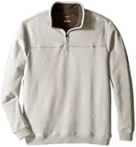 Arrow Men's Big-Tall Long Sleeve Sued…