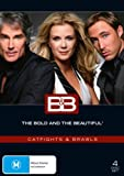 The Bold and the Beautiful - Catfights & Brawls (4 DVDs)