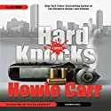 Hard Knocks: A Novel Audiobook by Howie Carr Narrated by Peter Berkrot