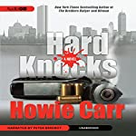 Hard Knocks: A Novel | Howie Carr