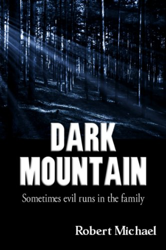 E-book - Dark Mountain by Robert Michael