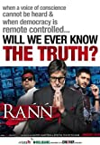Rann- Amitabh Bachchan, Ben Kingsley (Hindi Film / Bollywood Movie / Indian Cinema DVD) - Comedy DVD, Funny Videos