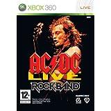 AC/DC Live: Rockbandby Electronic Arts