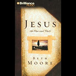 Jesus, the One and Only Audiobook