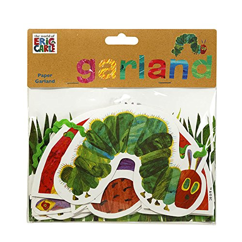 talking-tables-314-x-24-x-07-cm-3-m-the-very-hungry-caterpillar-party-garland-multi-colour