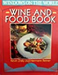 Windows on the World: Wine and Food Book