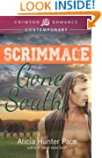 Scrimmage Gone South (Crimson Romance)