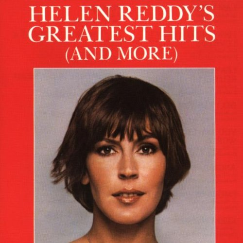 Original album cover of Helen Reddy's Greatest Hits (And More) by Helen Reddy
