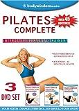Pilates 3 Pack [DVD] [Import]