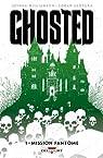 Ghosted, tome 1 : Mission fantôme par Williamson