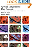 Applied Longitudinal Data Analysis: M...
