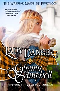(FREE on 7/25) Lady Danger by Glynnis Campbell - http://eBooksHabit.com