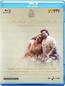 [Blu-ray]: Micaela Carosi, Marcelo Alvarez, Marianne Cornetti
