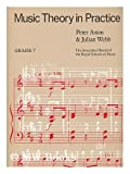 img - for Music theory in practice : grade 7 / Peter Aston & Julian Webb book / textbook / text book