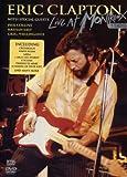 echange, troc Eric Clapton - Live At Montreux 1986 [Import anglais]