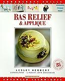 Bas Relief & Applique
