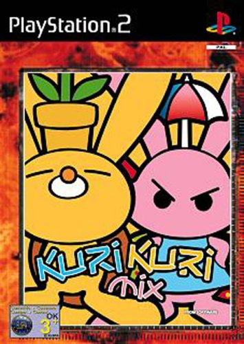 Kuri Kuri Mix  (PS2)