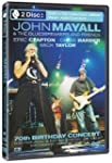 John Mayall & The Bluesbreakers & Fri...