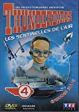 Thunderbirds: les sentinelles de l'air n°4