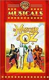 echange, troc Le Magicien d'Oz [VHS]