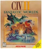 Civilization II Expansion:  Fantastic Worlds