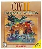 Civilization II Expansion:  Fantastic Worlds