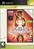 Fable Lost Chapters - Best of Classics