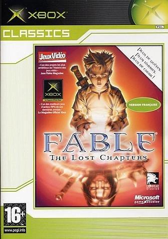 Fable (Classics)
