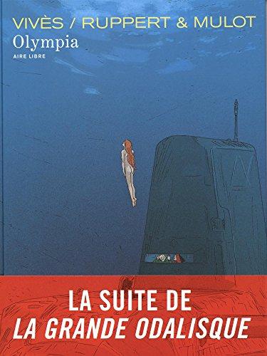 la-grande-odalisque-tome-2-olympia-edition-normale