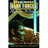Star Wars Dark Forces Soldier For The Empireby William Dietz