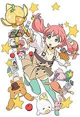ノイタミナアニメ「パンチライン」BD第2巻までの予約開始