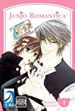 Shungiku Nakamura JUNJO ROMANTICA Volume 1: (Yaoi)