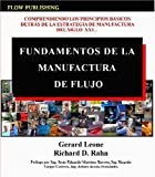 img - for Fundamentos de la Manufactura de Flujo book / textbook / text book
