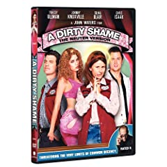 A Dirty Shame (R Rated Version) (US Version)