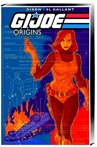 G.I. Joe: Origins Volume 2