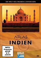 Discovery Atlas - Indien
