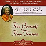 img - for Free Yourself from Tension CD book / textbook / text book