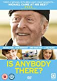 Is Anybody There? [DVD]