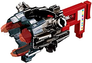 B-Daman CB-03 tune-up gear metal accelerator core (japan import) por Takara Tomy - BebeHogar.com