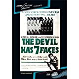 Devil Has Seven Faces [DVD] [1971] [Region 1] [US Import] [NTSC]