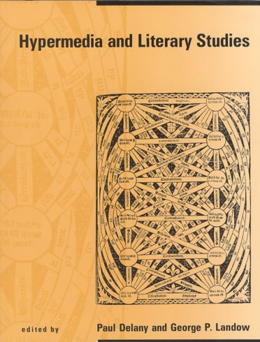 Hypermedia and Literary Studies