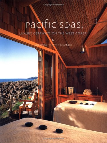 Pacific Spas: Luxury Getaways on the West Coast