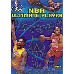 NBA Ultimate Player