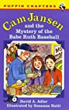 Cam Jansen and the Mystery of the Babe Ruth Baseball (Puffin Chapters)