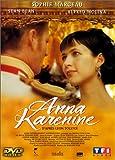 echange, troc Anna Karenine