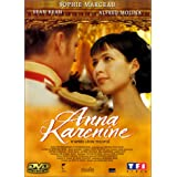 Anna Kareninepar Sophie Marceau