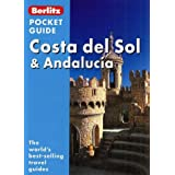 Costa Del Sol and Andalucia Berlitz Pocket Guide (Berlitz Pocket Guides)by Norman Renouf